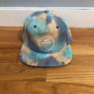 Vans SnapBack Hat